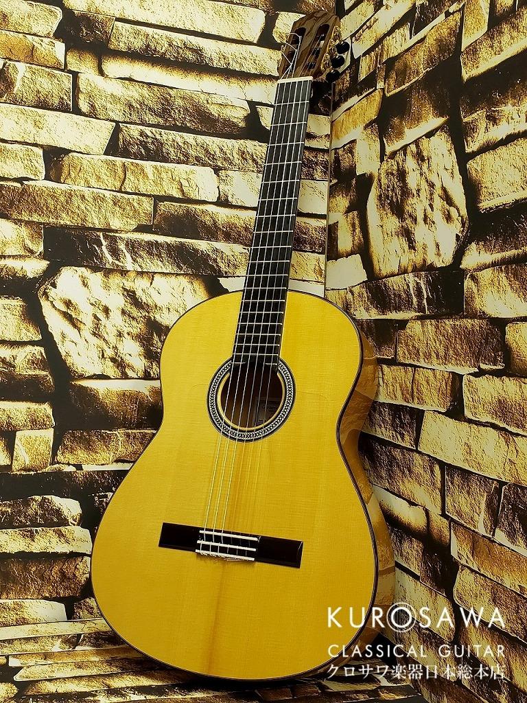 お気軽にお問い合わせ下さい Conde Hermanos ギターラス ディスカウント 売店 コンデ Guitarras 2020年新作最新作 日本総本店2F シープレス 松 b 在庫品 No.8