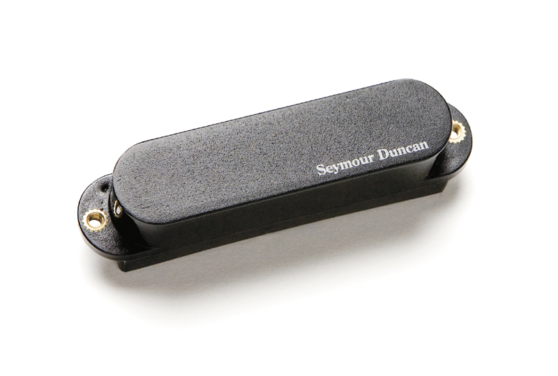 Seymour Duncan AS-1n/b Blackouts Singles(お取り寄せ)【ONLINE STORE】