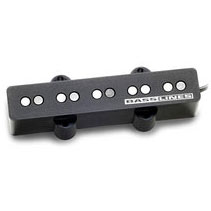 Seymour Duncan 5-string Passive Single Coil SJ5b-67/70 (受注生産品) (5弦ベース用ピックアップ)(送料無料)(お取り寄せ)【ONLINE STORE】