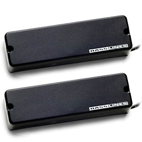 Seymour Duncan Active Phase I ASB-5s(ASB-5b+ASB-5n) set(受注生産品) (ベース用ピックアップ/アクティブ)(送料無料)(お取り寄せ)【ONLINE STORE】