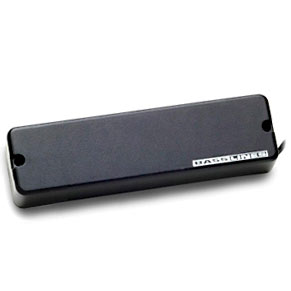 Seymour Duncan Active Phase I ASB-6b(受注生産品) (ブリッジ用) (ベース用ピックアップ/アクティブ)(送料無料)(お取り寄せ)【ONLINE STORE】