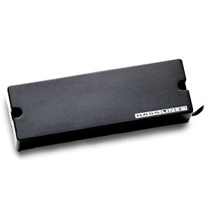 Seymour Duncan Active Phase II ASB2-6b(受注生産品) (ブリッジ用) (ベース用ピックアップ/アクティブ)(送料無料)(お取り寄せ)【ONLINE STORE】