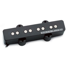 Seymour Duncan Hot Stack STK-J2n (ネック用) (ジャズベース用ピックアップ/スタック)(送料無料)(お取り寄せ)【ONLINE STORE】