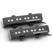 Seymour Duncan Lightnin' Rods for Jazz Bass AJJ-2 Set(AJJ-2n+AJJ-2b) (受注生産品) (ジャズベース用ピックアップ/アクティブ)(送料無料)(お取り寄せ)【ONLINE STORE】