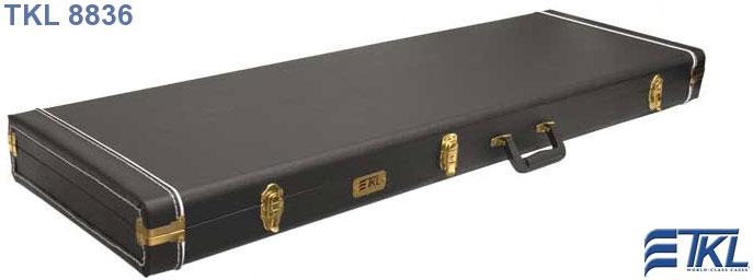 TKL 8836 Prestige series Hardcase《ジャズベース/プレシジョンベース用ハードケース》【送料無料】【smtb-u】【ONLINE STORE】