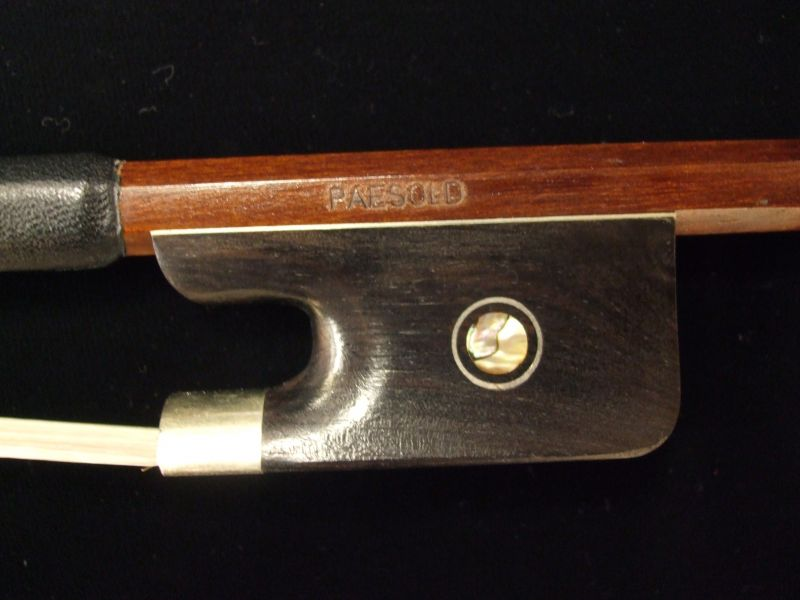 Roderich Paesold Cello Bow PA5J-C (4/4)《チェロ弓》【送料無料】【ONLINE STORE】