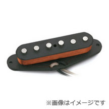 Seymour Duncan Alnico II Pro Staggered APS-1 RW/RP (受注生産品) (逆巻き/逆磁極モデル) (送料無料)(ストラトタイプ用ピックアップ)(お取り寄せ)【ONLINE STORE】