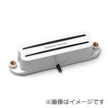 Seymour Duncan Hot Rails SHR-1n (ネック用) (送料無料)(ストラトタイプ用ピックアップ)(お取り寄せ)【ONLINE STORE】