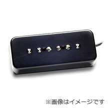 Seymour Duncan P-90 Stack STK-P1n (ネック用)(送料無料)(P90タイプピックアップ)(お取り寄せ)【ONLINE STORE】