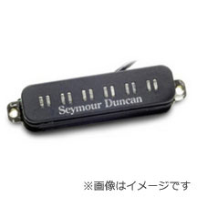 Seymour Duncan Parallel Axis Stack PA-STK1n (ネック用) (送料無料)(ストラトタイプ用ピックアップ)(お取り寄せ)【ONLINE STORE】