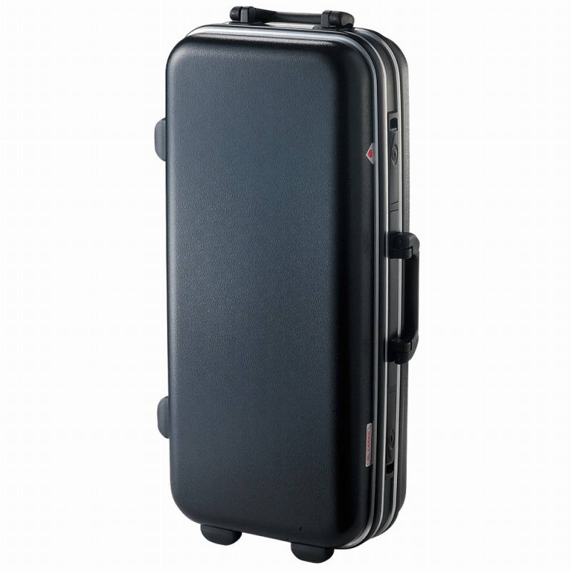GL CASE GLC Series GLC-A ABS / BLACK COLOR 《アルトサックス用ケース/ハードケース》 【送料無料】【ONLINE STORE】
