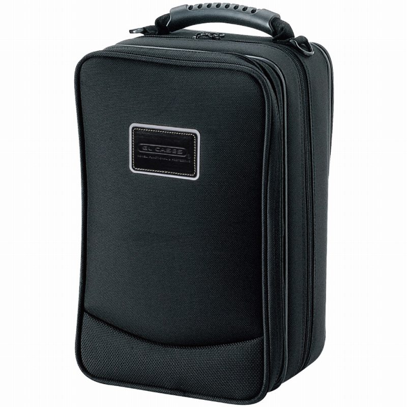 GL CASE GLI Series GLI-CL MULTI-FUNCTIONAL CLARINET CASE 《クラリネット用ケース/セミハードケース》 【送料無料】【ONLINE STORE】