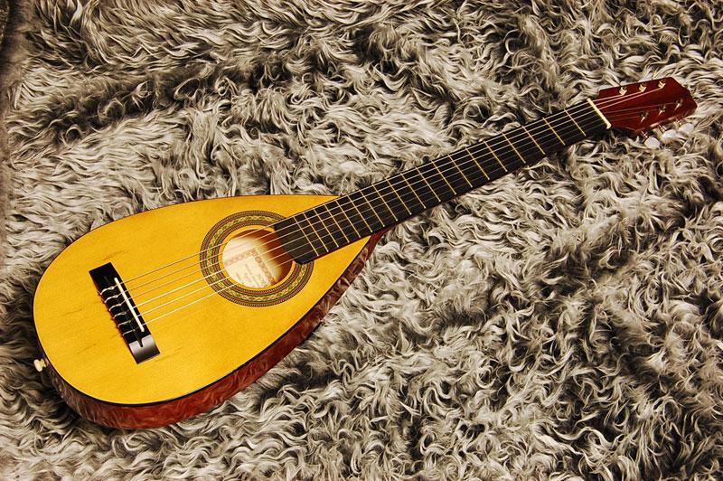 HORA オラ TRAVEL GUITAR NYLON トラベルギター 【smtb-u】【ONLINE STORE】