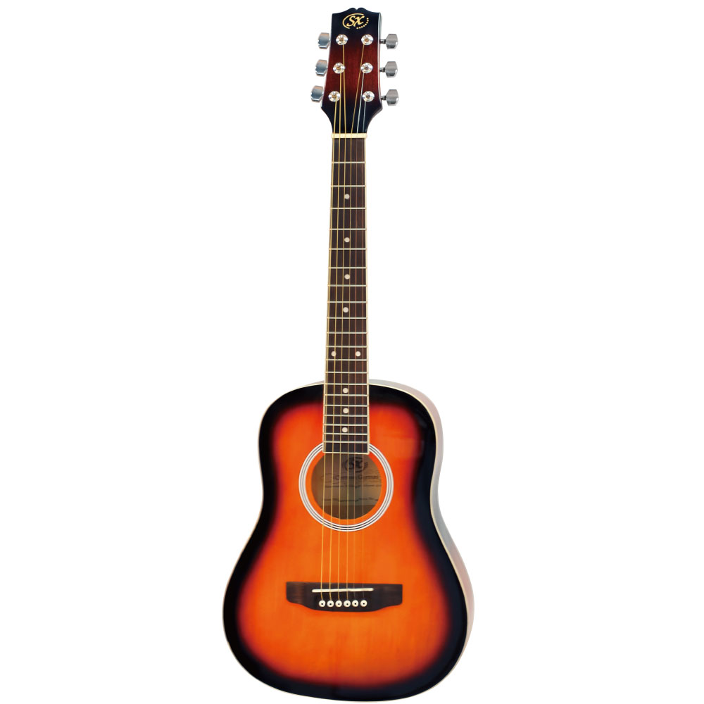 SX DG-27 3TS 《アコースティックギター》【ONLINE STORE】