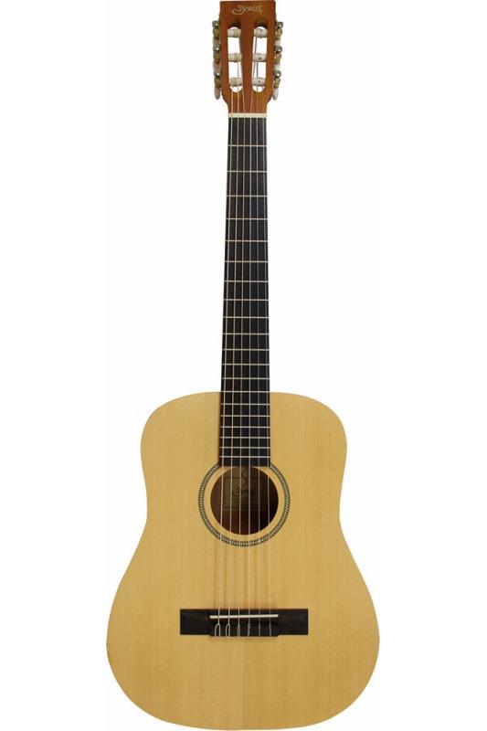 S.Yairi YCM-02/NTL (Natural)《コンパクト・アコースティックギター》【送料無料】(ご予約受付中)【ONLINE STORE】