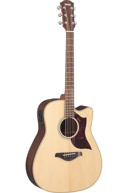YAMAHA A series A1R (Natural) 《エレアコ》 【送料無料】【ONLINE STORE】