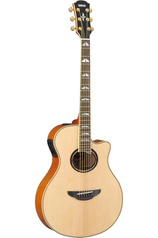 YAMAHA APX series APX1000 (Natural) 《エレアコ》 【送料無料】【ONLINE STORE】