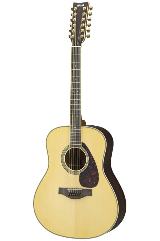 YAMAHA LL16-12 ARE (Natural)《エレアコ》【送料無料】【ONLINE STORE】