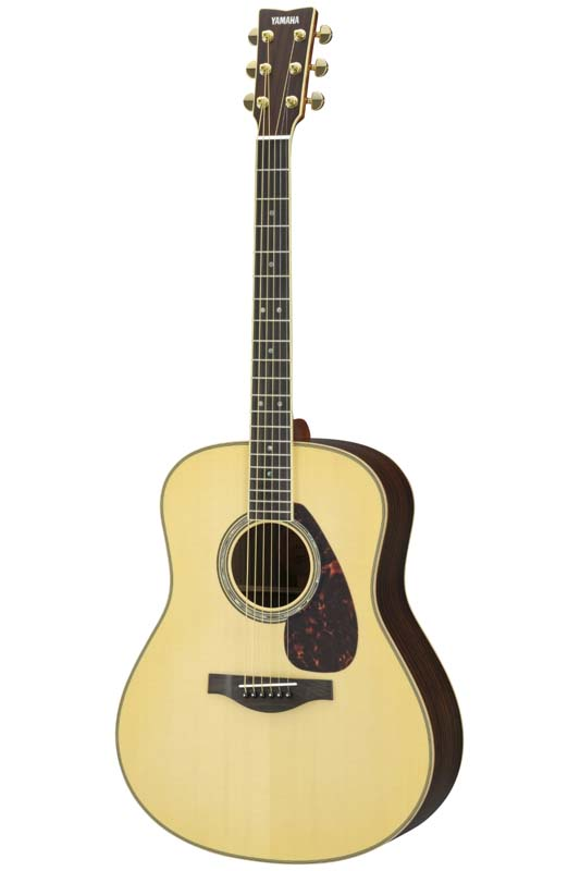YAMAHA LL16 ARE (Natural)《エレアコ》【送料無料】【ONLINE STORE】