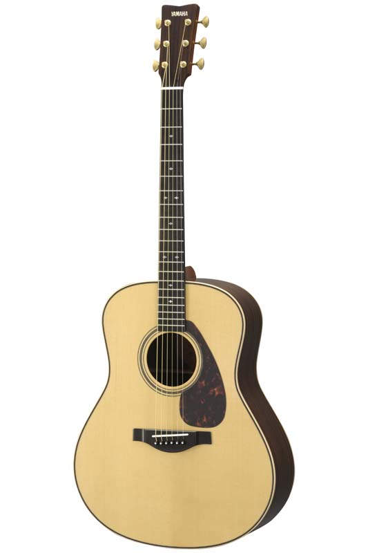 YAMAHA LL26 ARE (Natural)《アコースティックギター》【送料無料】【名古屋店】お取り寄せ品