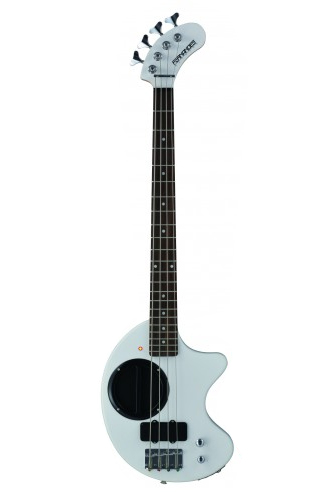 Fernandes ZO-3 BASS (Snow White)(送料無料)【ONLINE STORE】