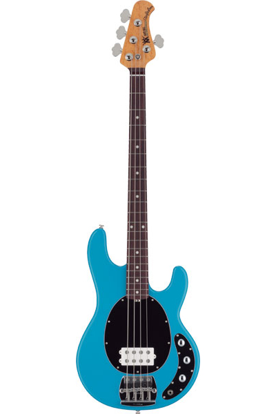 MUSIC MAN Classic StingRay 4 (Diego Bluel/Rosewood)【送料無料】【ONLINE STORE】