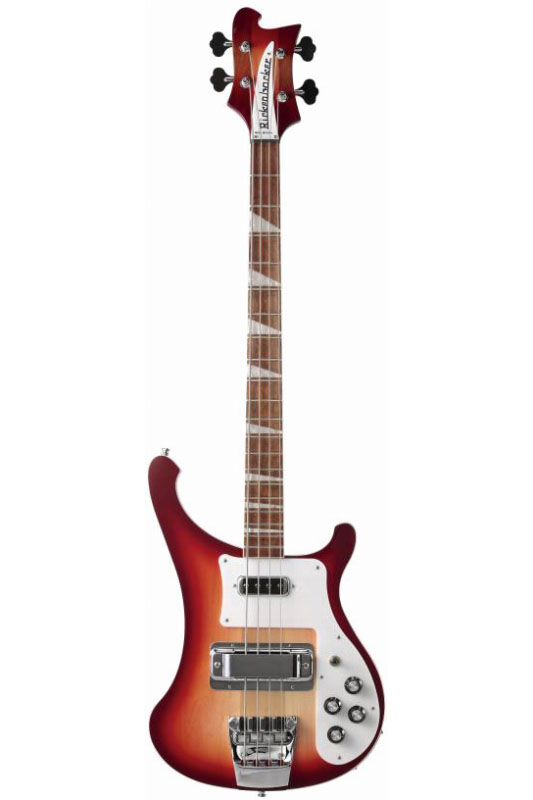 Rickenbacker Model 4003 Fireglo【次回入荷分ご予約受付中】【送料無料】【ONLINE STORE】