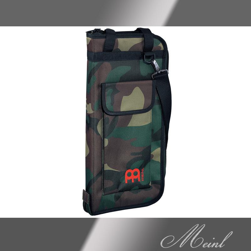 Meinl マイネル Professional Stick Bag Original Camo [MSB-1-C1] ドラムスティックケース バッグ【ONLINE STORE】