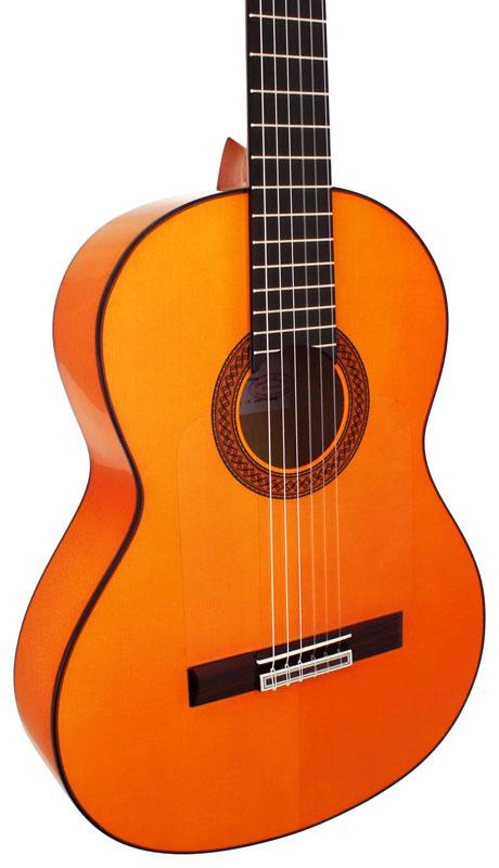 Amalio Burguet Flamenco Guitar 3F【ご予約受付中】【送料無料】【ONLINE STORE】