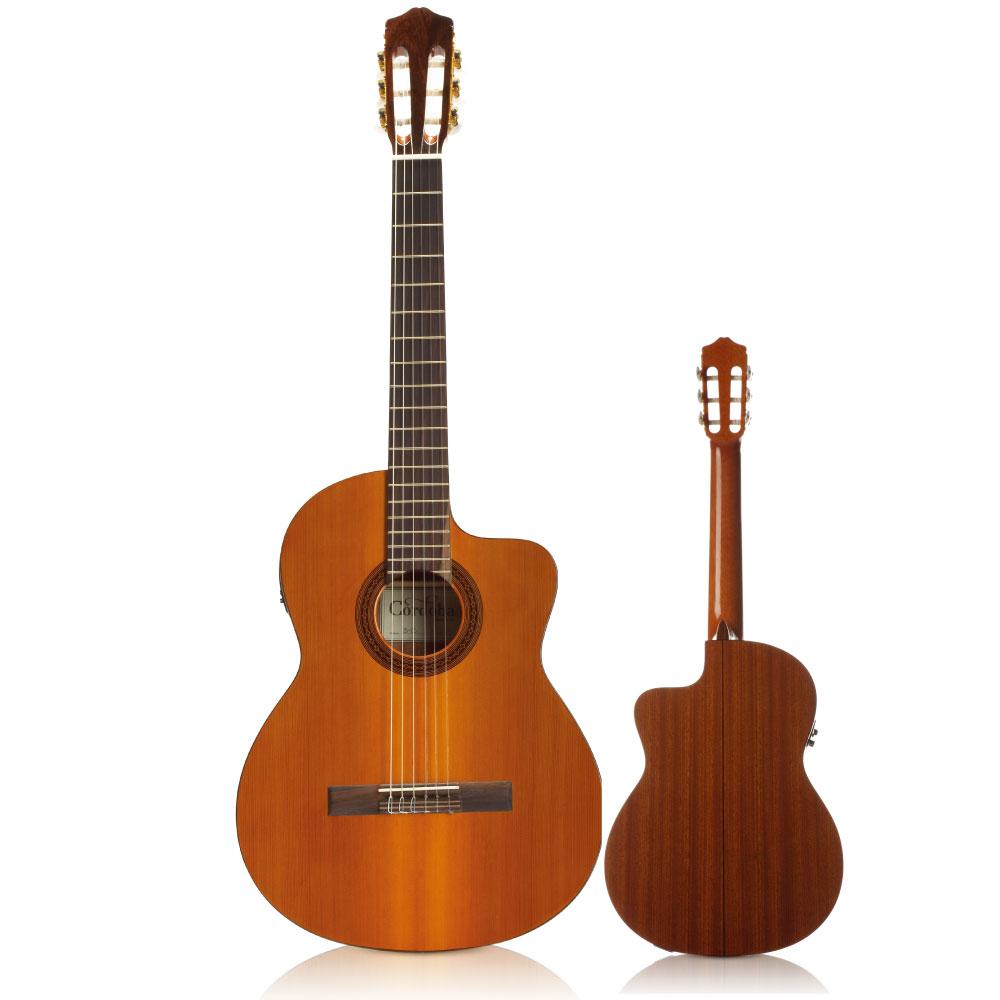 CORDOBA C5-CET 《クラシックギター》【ONLINE STORE】