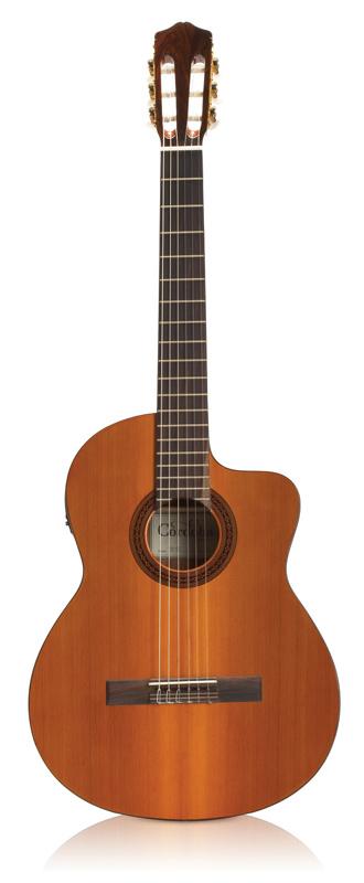 Cordoba Series Iberia C5-CE《クラシックギター》【送料無料】【smtb-u】【ONLINE STORE】
