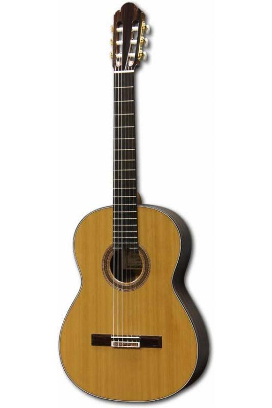 小平ギター KODAIRA GUITAR AST-85 《クラシックギター》 【送料無料】【ONLINE STORE】
