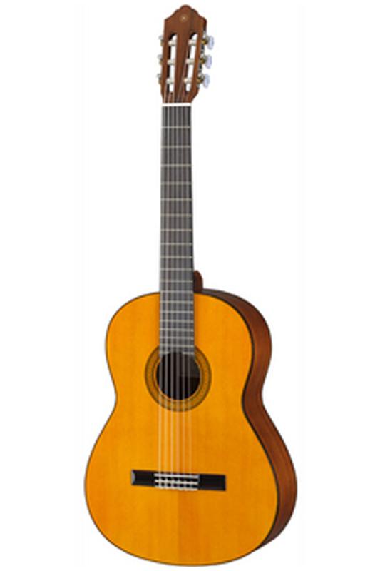 YAMAHA CG Series CG102 (クラシックギター)(送料無料)(ご予約受付中)【ONLINE STORE】