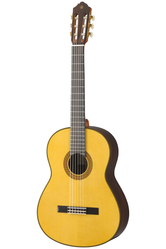 YAMAHA CG Series CG192S 《クラシックギター》【送料無料】【ONLINE STORE】