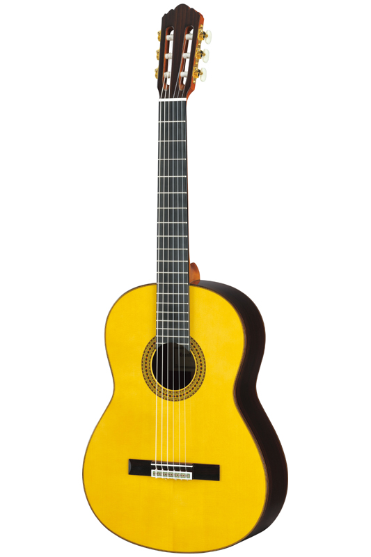 YAMAHA GC Series GC22S 《クラシックギター》【送料無料】【ONLINE STORE】