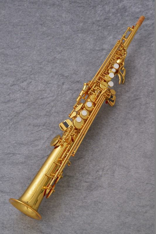 Yamaha YSS-475【コストパフォーマンスモデル】[新品]【管楽器専門店】【クロサワウインドお茶の水在庫品】