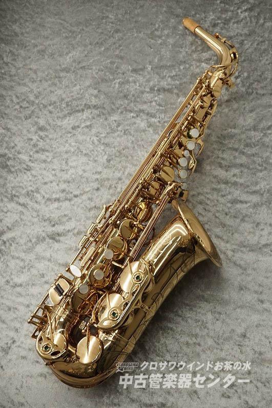 H.Selmer SA80 AS w/e【中古】【アルトサックス】【セルマー】【お茶の水中古管楽器センター在庫品】