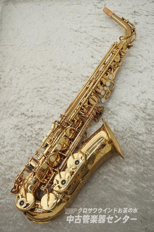 Yanagisawa A-50【中古】【アルトサックス】【ヤナギサワ】【お茶の水中古管楽器センター在庫品】