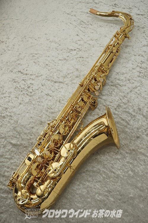 H.Selmer Jubilee Serie II Jubilee T.Sax w/e[新品]【テナーサックス】【セルマー】【お茶の水中古管楽器センター在庫品】