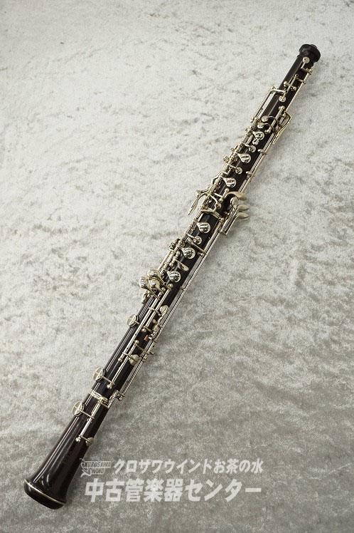 S.M.L EXCELLA【中古】【オーボエ】【セミオート】【お茶の水中古管楽器センター在庫品】