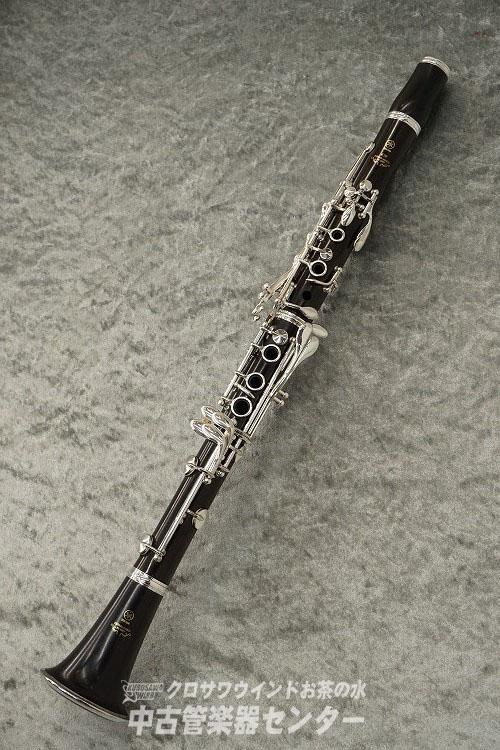 Yamaha YCL-650【中古】【クラリネット】【ヤマハ】【お茶の水中古管楽器センター在庫品】