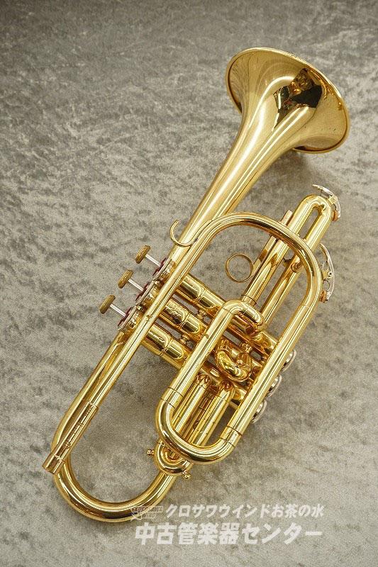 Yamaha YCR-234【中古】【コルネット】【ヤマハ】【ロングモデル】【お茶の水中古管楽器センター在庫品】
