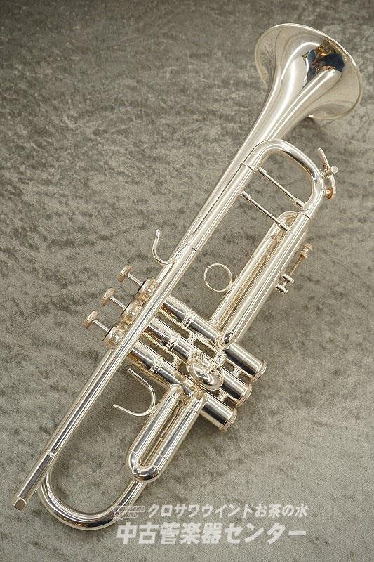 V.Bach Semi EarlyElkhart 180ML37SP【中古】【トランペット】【バック】【お茶の水中古管楽器センター在庫品】