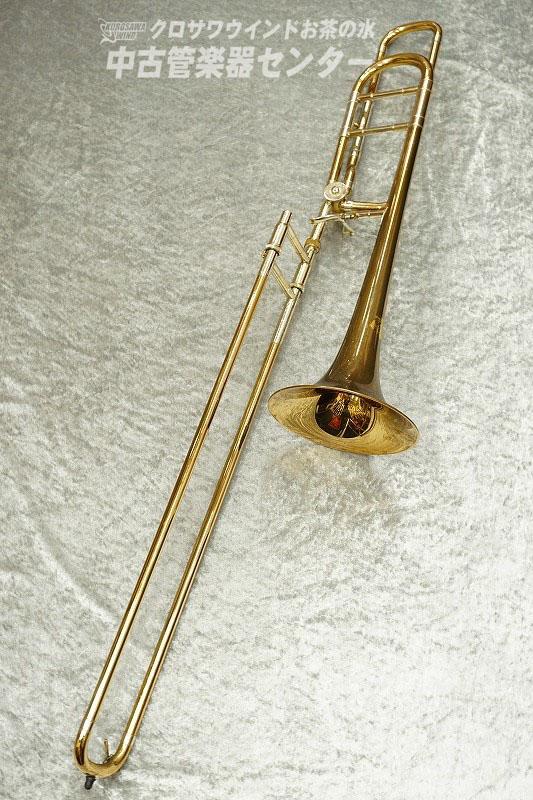 V.Bach 36BO【中古】【テナーバストロンボーン】【バック】【中細管】【お茶の水中古管楽器センター在庫品】