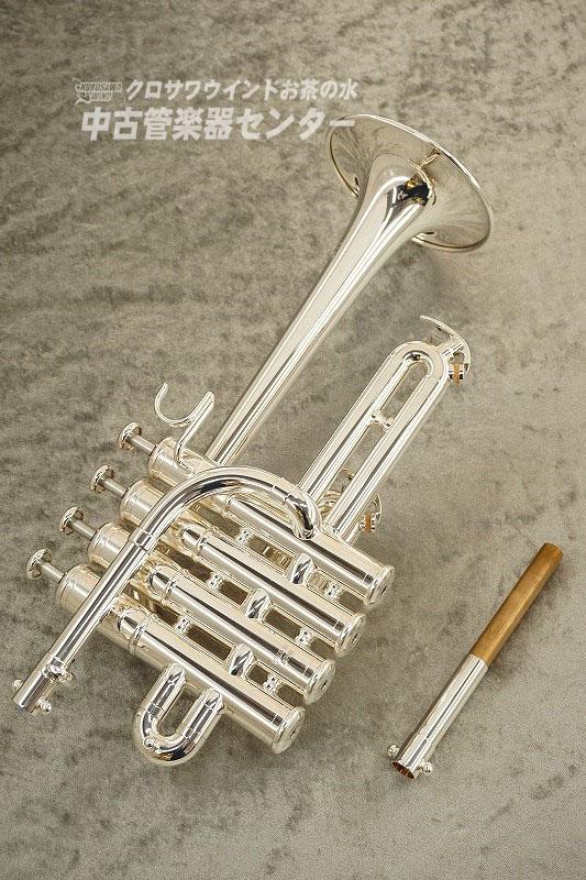 Yamaha YTR-9830【美品中古】【ピッコロトランペット】【ヤマハ】【お茶の水中古管楽器センター在庫品】