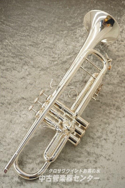 V.Bach Early Elkhart 180ML37SP【中古】【トランペット】【バック】【お茶の水中古管楽器センター在庫品】