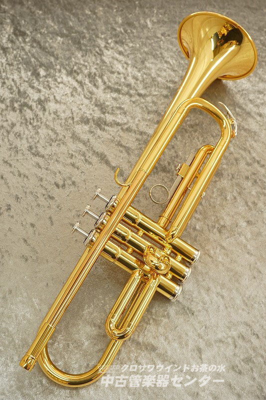 Yamaha YTR-1335【中古】【トランペット】【ヤマハ】【お茶の水中古管楽器センター在庫品】