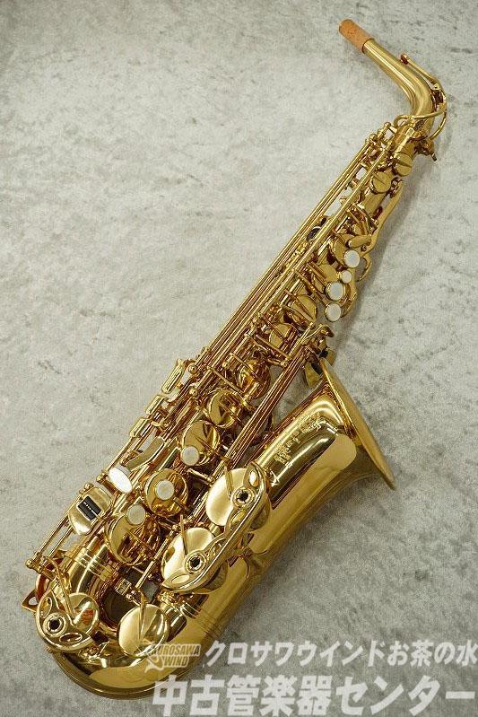 H.Selmer SA80II AS w/e【中古】【アルトサックス】【セルマー】【お茶の水中古管楽器センター在庫品】