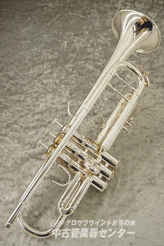 V.Bach 180ML37GBSP【中古】【トランペット】【バック】【お茶の水中古管楽器センター在庫品】