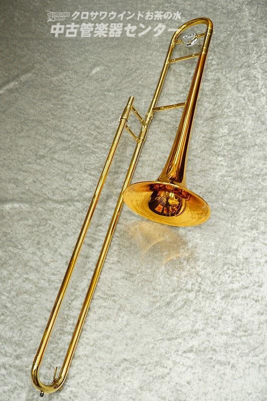 C.G.Conn 8HR【中古】【テナートロンボーン】【コーン】【太管】【お茶の水中古管楽器センター在庫品】